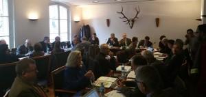 conseil d'administration ONCFS 11 12 15